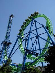 Six Flags Great America Accidents Demon Six Flags Great America Mapio Net