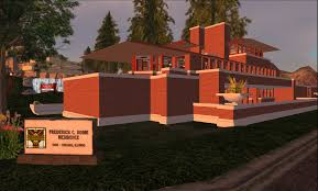 frank lloyd wright virtual museum to close sunday u2013 prim perfect
