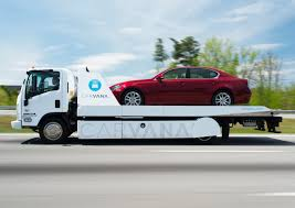 Second Hand Cars Los Angeles Carvana Stretches Coast To Coast With Los Angeles Market Launch