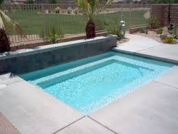 Backyard Pool Pictures Best 25 Small Backyard Pools Ideas On Pinterest Small Pools