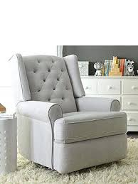 Best Chairs Glider Reclining Swivel Rocking Chair Coaster Recliners With Ottomans