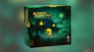 avalon hill betrayal at house on the hill avalon hill