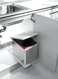 poubelle cuisine de porte poubelle cuisine encastrable ikea poubelle corbeille poubelle de