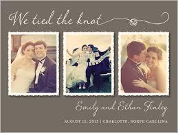 wedding announcement frames 4x5 stationery card wedding announcements shutterfly