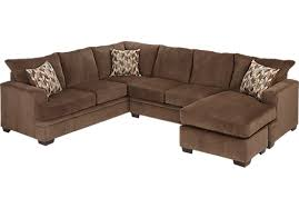Rooms To Go Sofas And Loveseats by Shop For A Sierra View 2 Pc Cocoa Sectional At Rooms To Go Find