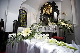 Wedding Flowers Church Wedding Church Flowerscape Florist Wedding Flowers Hermanus
