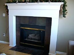 How To Build Fireplace Mantel Shelf - fireplace mantel creating usable corner space fireplaces mantels
