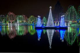 columbus zoo christmas lights best zoo lights winners 2015 10best readers choice travel awards