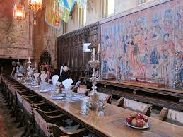 hearst castle dining room worlds within hearst castle