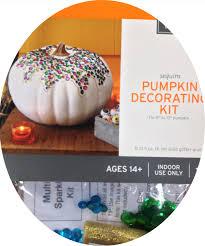 Pumpkin Decorating Kits Tar Home Design 2017