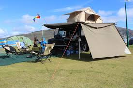 Awning For 4wd Vehicle Awnings For Camping Protection From Sun And Rain Www