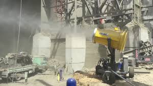 envex cement factory application 2 youtube