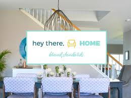 Home Hey There Home Home Decor Blog Brand Book
