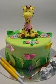 giraffe cake giraffe cake topper tutorial she who bakes cakes