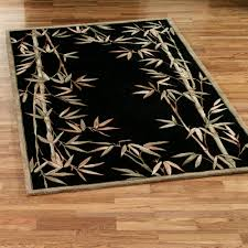Outdoor Bamboo Rugs For Patios Tropical Rugs Touch Of Class