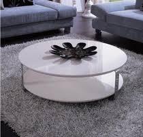 Modern White Coffee Table Vig Coffee Tables