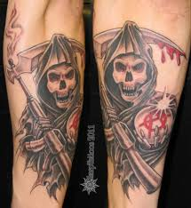 sons of anarchy opie tattoos pictures to pin on pinterest tattooskid