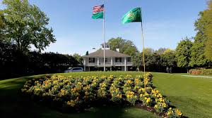 Masters Flag 2015 Masters Drinking Game Outkick The Coverage