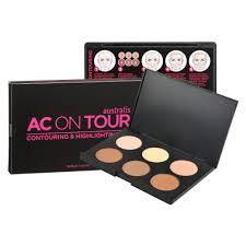 buy ac on tour kit 21 g by australis online priceline