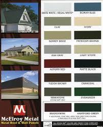 mcelroy metal roofing paradise lumber u0026 hardware st john