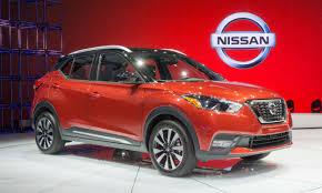 nissan kicks 2017 red 2017 l a auto show nissan kicks autonxt