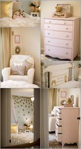 Shabby Chic Paint Colors For Walls by Little Room Makeover Shabby Chic Gold Polka Dots And Gold