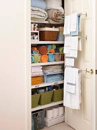 bathroom linen closet ideas 20 beautifully organized linen closets the housie