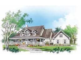 2 story 2658 square foot ready to build house plan from
