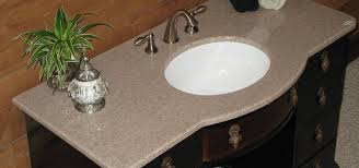 Bathroom Vanity Counters Vanity Tops