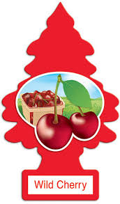 trees peachy trees automotive air freshener