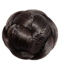 hair puff accessories mansiyaorange black party hair puff hair accessories buy online