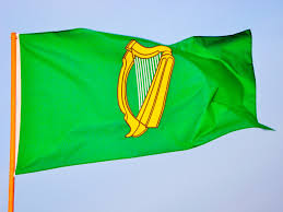 flag of leinster ancient flag of ireland