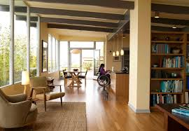 wheelchair accessible home tips supporting family and caregivers