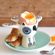 cup cuisine owl egg cup turner
