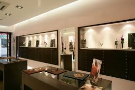 Jewelry Shop Decoration Interior Design For Jewellery Shop