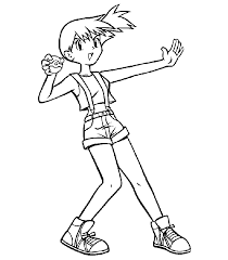 coloring pages for pokemon characters coloring pages of pokemon characters 518729