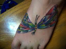 the very hungry caterpillar butterfly tattoo ideas pinterest