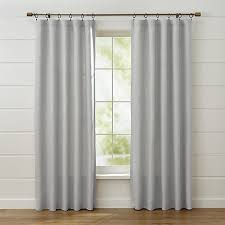 Heavy Grey Curtains Best 25 Gray Curtains Ideas On Pinterest Grey And White With