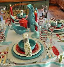 Kitchen Table Setting Ideas by Best 25 Red Kitchen Tables Ideas On Pinterest Paint Wood Tables