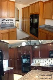 best way to restain kitchen cabinets kitchen cabinet ideas