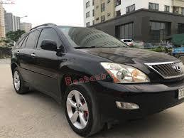 xe lexus rx350 lexus rx 350 2007 ban oto lexus rx 350 gia 920 triệu 579637