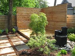 Landscaping Ideas For Privacy Pin By Sarah L On Privacy Via Landscaping Pinterest Landscape