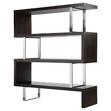 Distressed Black Bookcase Bookcases U0026 étagères Living Room Furniture One Kings Lane