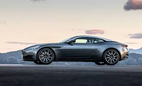 aston martin supercar 2017 rent aston martin db11 luxury supercar hire europe colcorsa