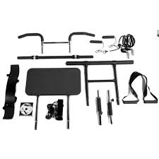 bayou fitness total trainer power pro home gym smart monkey fitness