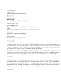 Samples Of Resume For Teachers by Resumes And Cover Letters The Ohio State University Alumni