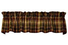 Rustic Curtains And Valances Cabin Curtains Ebay