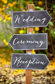 diy wedding signs diy wedding printables weddings ideas from evermine