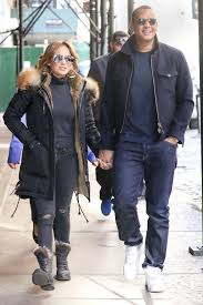 jennifer lopez and alex rodriguez out in new york 04 02 2017