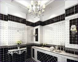 bathroom awesome black white and grey bathroom red black and